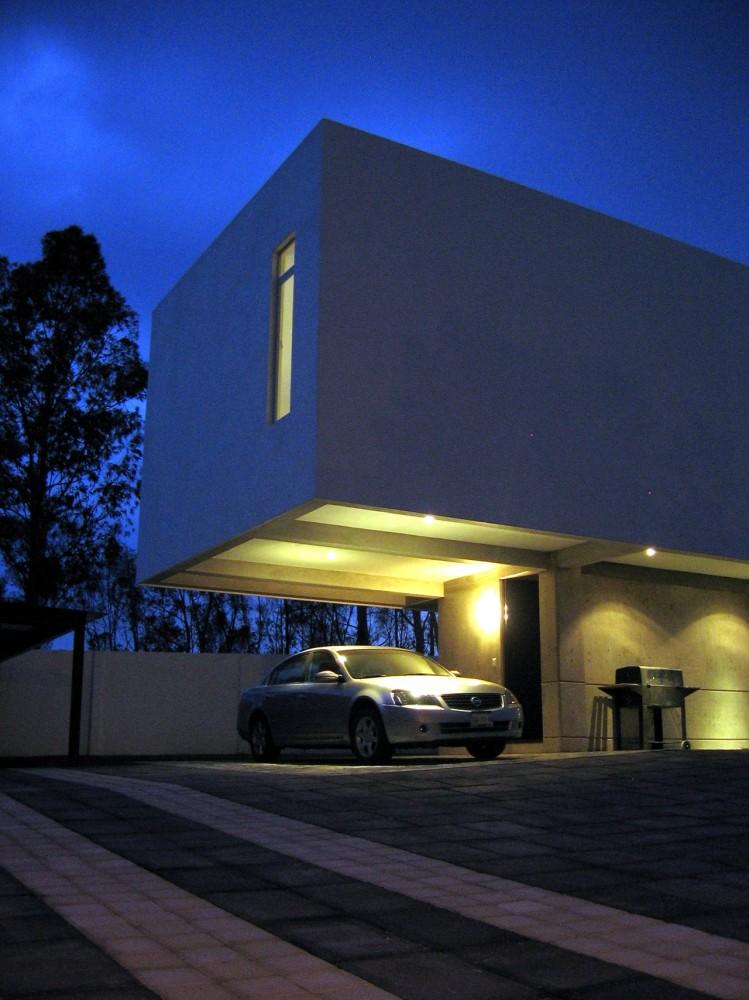 Flat Issa - Dionne Arquitectos
